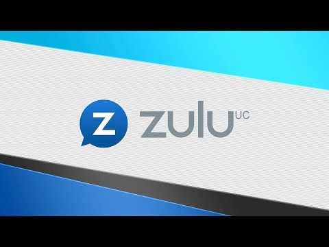 Zulu UC - The ultimate desktop and softphone integration for