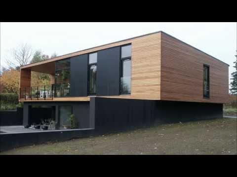 Det danske hus hos Nordbolig