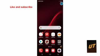 Best Android app for live 📺 TV #ultimate77_tech