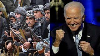 Талибы попались в ловушку Байдена, Теории заговора