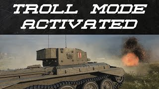 WoT - Troll Mode Activated [32]