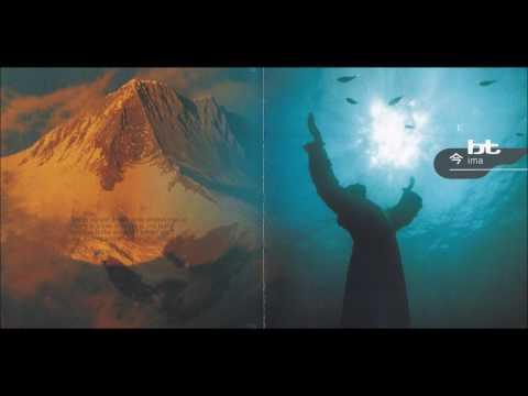 BT - Sasha's Voyage of Ima (42:45) 1995 (minimix, CD)