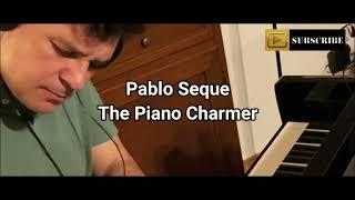 El pianista que se atreve a versionar a Bach!! Pablo Seque Cover Cantata 140 Bach