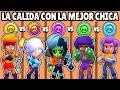 CUAL CALIDAD TIENE A LA MEJOR CHICA? | AMBER NUEVA BRAWLER | OLIMPIADAS de BRAWL STARS