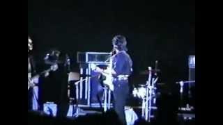 Кино - Пачка сигарет (Live, Уфа, 08.04.90)