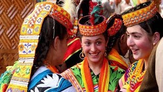 Kalash Valley Festival 2017 part 1 HD