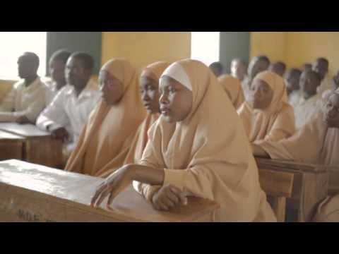 Empowering adolescent girls in Northern Nigeria | Centre for Girls' Education