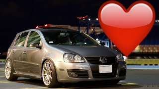 What Got Me Interested In VW?