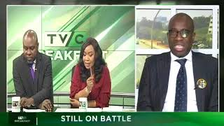 TVC Breakfast show 15th August, 2018|  Battle for the Senate