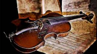 J.S. Bach - Reconstructed Violin Concerto in G minor BWV 1056 - III Presto