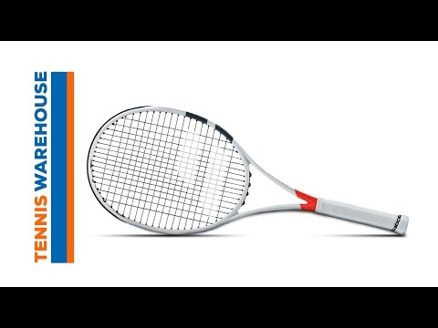 Babolat Pure Strike 16x19 Project One7 Racquet Review