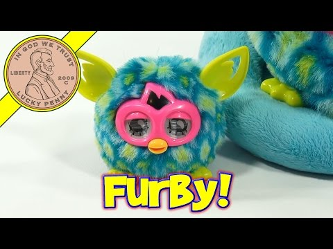 Furby Furblings & Furby Boom Phone App, Hasbro