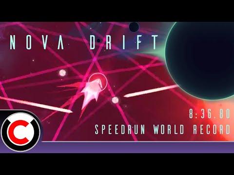 Nova Drift Speedrun: 8:36.80 (Former WR) - Ultra Challenger |