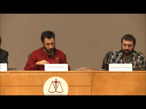 """""""An 'ironical state of exception': the violation of human rights and the example of the Skouries"""""""