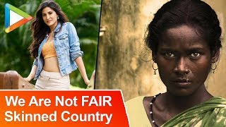 """Aahana Kumra: """"Lets Accept It, We Are Not a FAIR Skinned Country"""""""