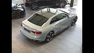 Audi RS5 Coupe facelift mieten / rent