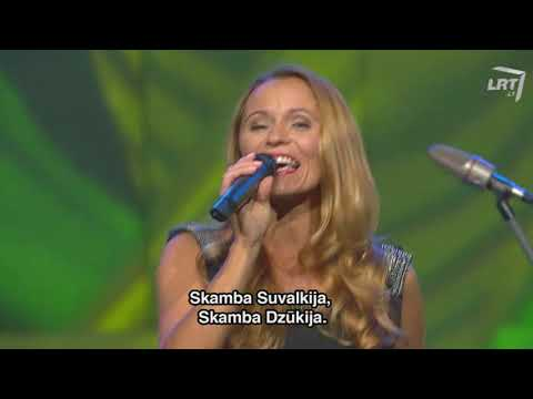 KITAVA - Skamba Lietuva