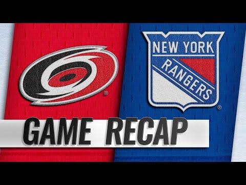 Mrazek makes 27 saves in shutout victory vs. Rangers