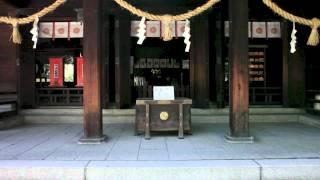 BGM:「凪の杜」 緑茶の音:アジアン和風音楽素材 (http://asiangreen.bo...