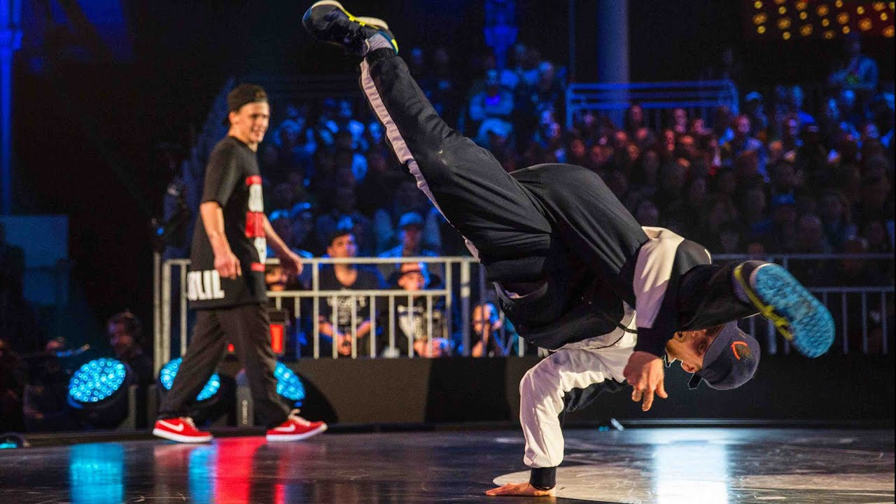 Download Best B-boying from Red Bull BC One World Final 2014 Paris