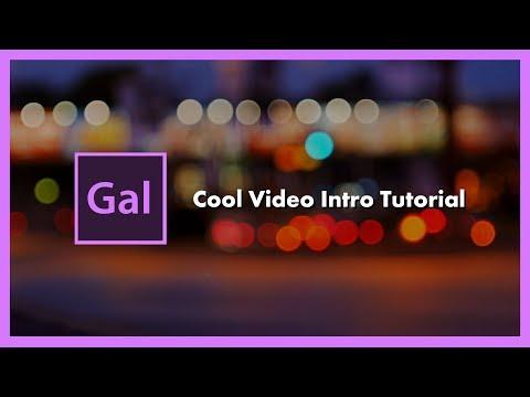 No More Keyframes?! Easy Animation in Adobe Premiere Pro CC 2017 tutorial