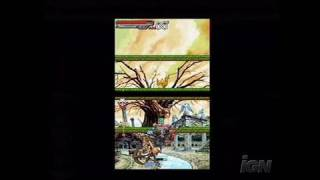 Guilty Gear Dust Strikers Nintendo DS Gameplay - Another