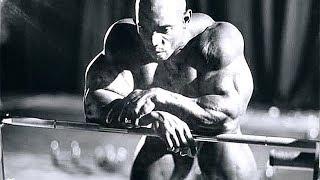 Flex Wheeler - MINDSET OF A CHAMPION - Bodybuilding Motivation