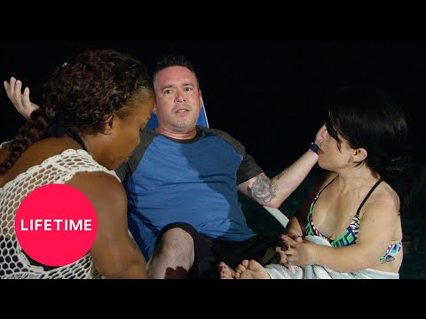 Couples Retreat: Matt Refuses to Apologize (Episode 26) | Little Women: LA | Lifetime