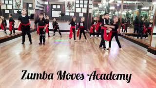 Bajrangi Bhaijaan || selfie le le re || dance choreography || palak gupta || Zumba Moves Academy