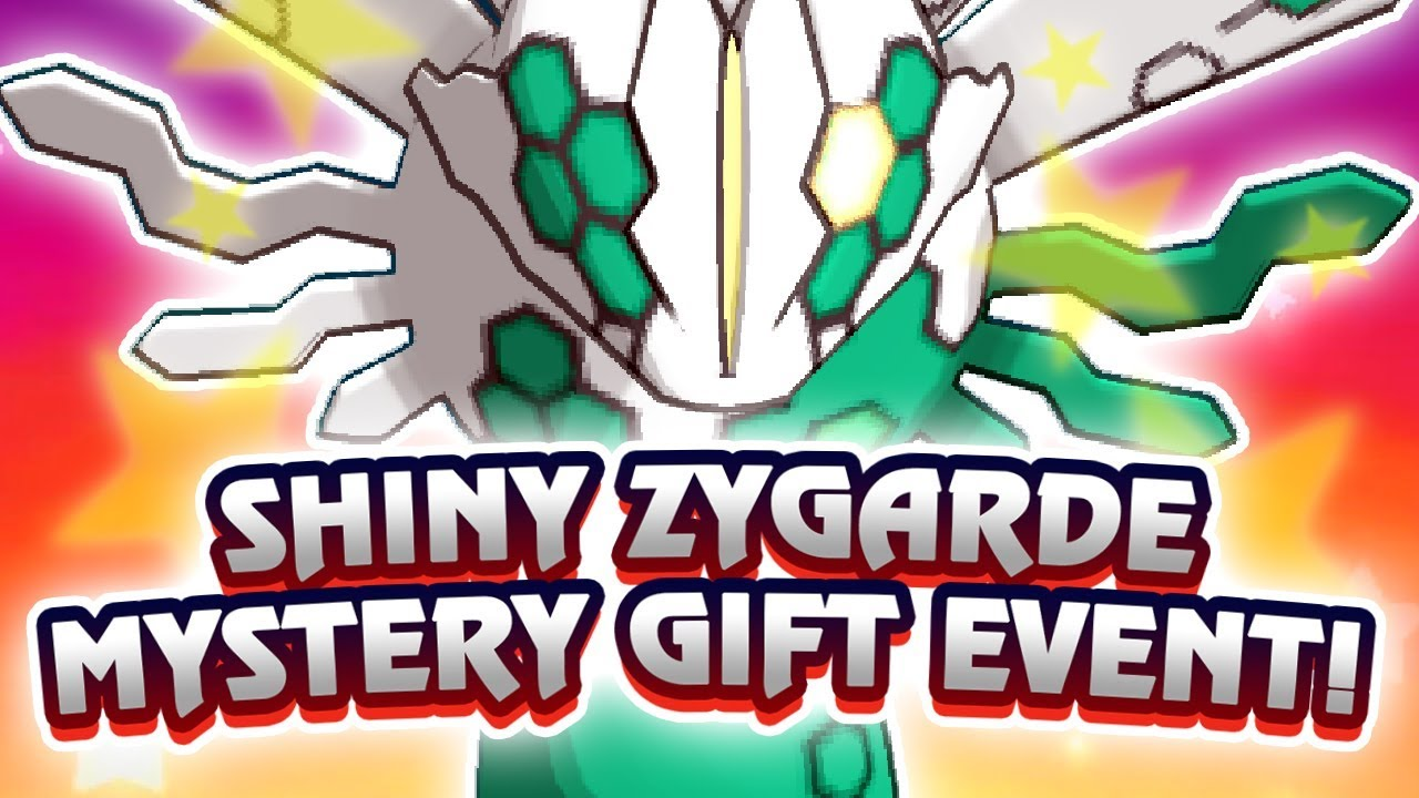 how to get mythical pokemon in ultra sun and moon