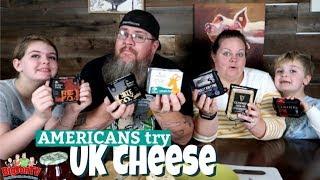 british food vs american