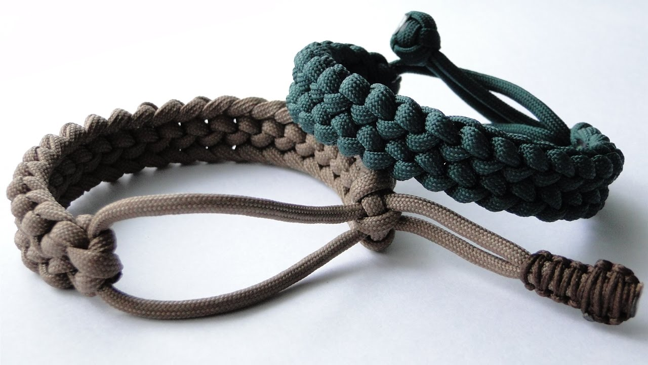 How To Make A Quot Mad Max Style Quot Basic Conquistador Paracord