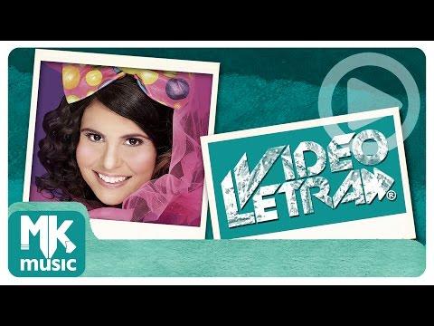 Dia de Parque - Aline Barros e Cia - COM LETRA (VideoLETRA® oficial MK Music)