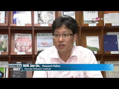 Business Daily-Significance of President Park Geun-hye′s China trip   박근혜 대통령 방중