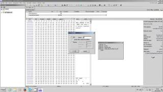 Video 50 - Recovering GPT Partitions from Disks with Faulty Sector 0...manually