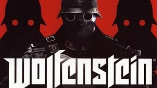 CGR Undertow - WOLFENSTEIN: THE NEW ORDER review for PlayStation 3
