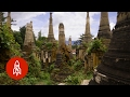 Explore Crumbling Towers Hidden in Myanmar's Jungle
