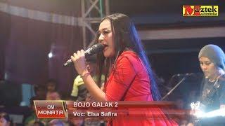 BOJO GALAK 2. Elsa Safira MONATA
