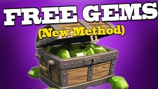 *NEW METHOD TO GET FREE GEMS* in Clash of Clans (Swagbucks) | No Hack, No Root, 100% Safe
