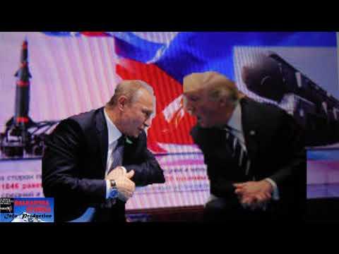 SAVET BEZBEDNOSTI NA NOGAMA - Putinova poruka nateraće svakog da se dobro zamisli!?