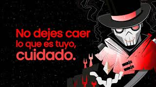 La Condena De Caín - Miau (vídeo Lyric)