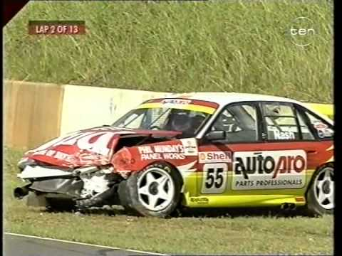 1999 V8 Supercar Championship: Round 1