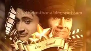 Happy birthday dev anand ji -special VIDEO