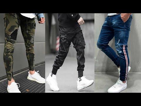 Stylish Jogger Pant For Men 2019 | Latest Men Jogger Jeans Ideas
