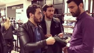 Azeriler Turkiyede Olurken 😂