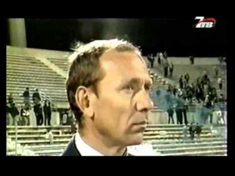 Футбол России в сезоне 1995