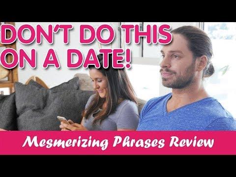men's online dating guide