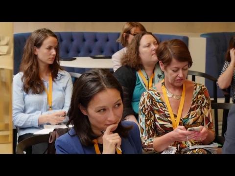 Shell Powering Progress Together Forum London - June 30, 2016