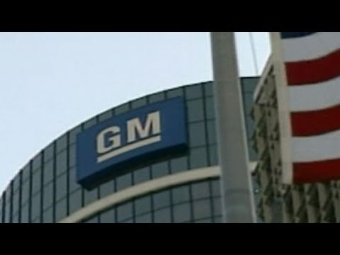 the decline and collapse of general motors General motors corporation (gm) is the world's largest full-line vehicle manufacturer and marketer its arsenal of brands includes chevrolet, pontiac, gmc, buick, cadillac, saturn, hummer, and saab.