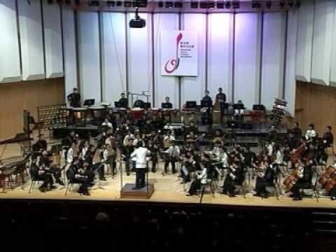 Singapore Youth Chinese Orchestra 2004 Inaugural Concert